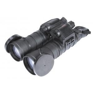 China Armasight Eagle Ghost Dual Tube 3x Night Vision Binocular Gen 3 Ghost White Phosphor on sale