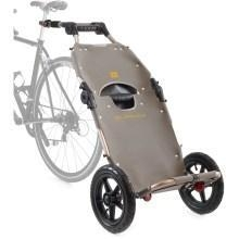 China Burley Travoy Urban Bike Trailer on sale