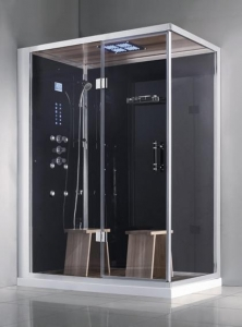 China Steam Showers 4 Less Athena WS-141L Steam Shower on sale