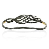 China Palm Bracelet Diamond Jewelry on sale