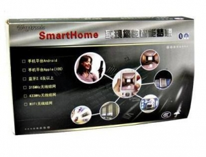 China Smart Phone Monitoring Solution for Household Secrity on sale