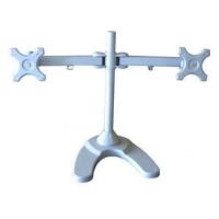 China DD23DS Dual LCD Monitor Stand - upto 23 monitors on sale