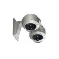 Network Cameras StarDot NetCam SC H.264 Panoramic 180  Vandal Resistant Dome Camera