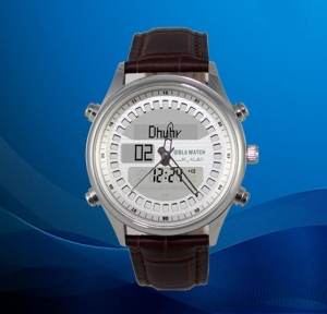 China Qibla pray watch Model No. SR810 on sale