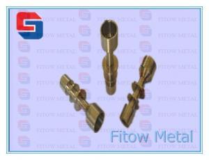 China Pure Titanium Domeless Nail Grade 2 14mm on sale