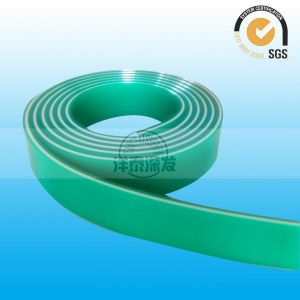 China Triple Durometer squeegee on sale