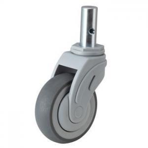 China 06-Medical caster Nylon medical bed caster&wheel on sale