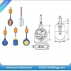 China level instrument CF-P Cable Float Level Switch for sale