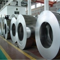 Cold Rolled Sheet / Coil