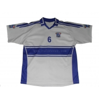 China Sportswear Customized Rugby Jersey on sale