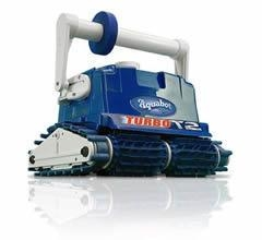 China Aquabot Turbo T2 Automatic Pool Cleaner on sale