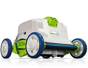 China EcoJet Turbo Automatic Pool Cleaner on sale