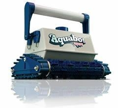 China Aquabot Turbo Automatic Pool Cleaner on sale