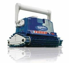 China Aquabot Turbo T-RC Automatic Pool Cleaner on sale