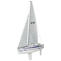 Radio Controlled Boats RC Racing Yacht KitThunder Tiger 5553 Odyssey II