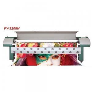 China Large format printer Infiniti solvent printer FY-3208H on sale