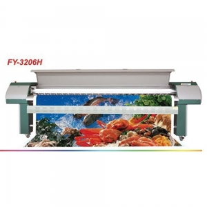 China Large format printer Infiniti solvent printer FY-3206H on sale