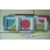 China Divided Melamine Tray for sale