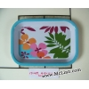 China Small Melamine Tray for sale