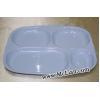 China White Melamine Trays for sale