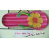 China Melamine Tray Shoes Shape for sale