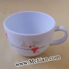 China Melamine Mugs with Handle for sale