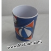 China Melamine Cup Dinnerware for sale