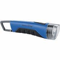 China Garrity Carabiner Flashlight on sale