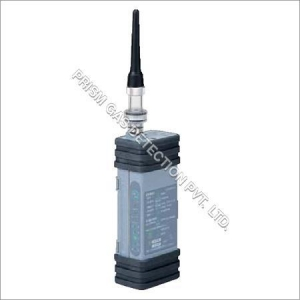 China Combustible Gas Detector Hydrogen Gas Leak Detector on sale