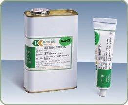China Silicone Glue Silicone adhesive at high temperature on sale