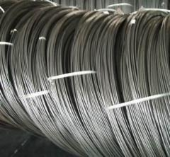 China Cold drawn spring steel wire on sale