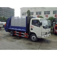 China Special Trucks High-Pressure Cleaning Tanker on sale