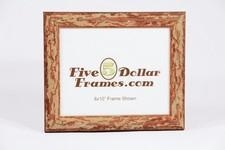 China Value Picture Frames Italian Made Rustic Distressed Picture Frame on sale