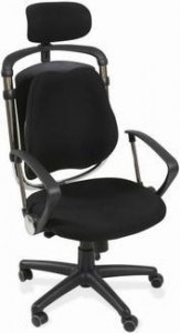 China Balt Posture Perfect Lumbar Support Office Chair [34571] on sale