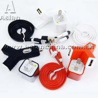 China Charger Kits Smartphone Charger Adapter (AK-046) on sale
