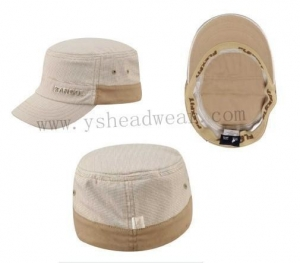 China Fashional Miliary hat on sale