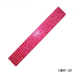 China Crystal Emery Board CMNF-20 on sale