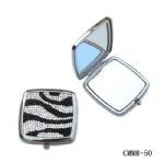 China Crystal Compact Mirror CMMR-50 on sale