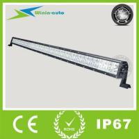 China Auto led light bar 300w 50 9--32v DC IP67 offroad led bar light led bar light on sale