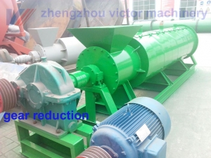 China manure fertilizer pelletizer,fertilizer pellet making machine on sale
