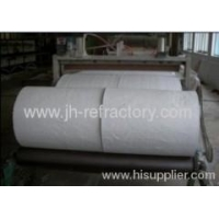 China ceramic fiber blanket manufacturer on sale