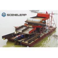 China Mineral processing machinery Iron separation machine on sale