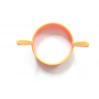 China Silicone Kitchenware Silicone Egg Pancake Ring Round(HS-1078) on sale