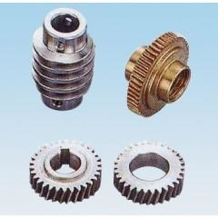China Worm Gear and Rod Set-01 on sale
