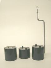 China Wilson Rockwell JR & OUR Series Weight Set (w/Aluminum Beam) on sale