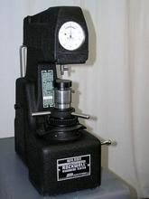 China Wilson Rockwell 1JS Superficial Hardness Tester Reconditioned on sale
