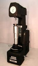 China Wilson Rockwell 4JS Superficial Hardness Tester Reconditioned on sale