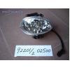 China Car Parts Hyundai fog lamp for sale