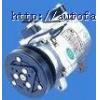 China Car Parts Car Scroll Compressor for sale