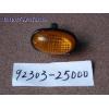 China Car Parts Hyundai side lamp for sale